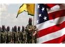 ABD ve PKK ile sınırımızda çarpışacağız