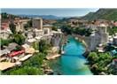 Vizesiz Bosna seyahati