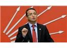 CHP'nin yeni parti sözcüsü, Bülent Tezcan ne demek istiyor?