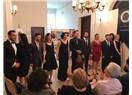 Haliç Üniversitesi Konservatuvarı Türk Müziği Şan Sınıfları yıl sonu Konseri