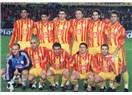 Galatasaray ve Fener 3.lük için yarışırken BJK 3. yıldızını taktı