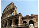 Roma gezi defteri
