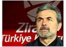 Aykut Kocaman'ın Konya'ya veda armağanı: Türkiye Kupası