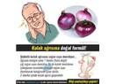 Soğanın müthiş kullanım alanları…