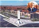 """Karşıyaka Anıtı başında fırtınalar kopuyor. """"Quo va dis Başkan?"""""""