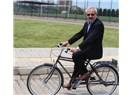 Sağlık için bisiklete biinmek