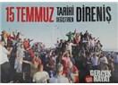 15 Temmuz 2016 darbe teşebbüsü AKP (iktidar) kontrollü olabilir mi?