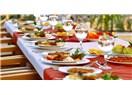 Ramazanda sağlıklı beslenme için altın öneriler
