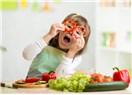 Çocuklar kendi isteği ile sağlıklı gıdaları seçer mi?