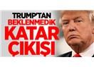 Türkiye, Katar'a, 'demokrasiye geç'mesini önersin