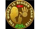Türkiye'nin Yenidünya düzeni konsepti