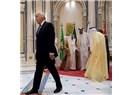 Dünya siyaseti, Suriye ve Katar...