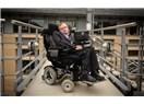 Stephen Hawking'in büyük tasarımı - Hayatın anlamı