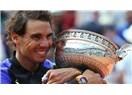 2017 Fransa Açık'ın ardından. Nadal ve Ostapenko'nun zaferi.