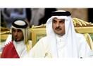 İran ve Katar hedefte