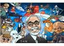 Japon Mucizesi Anime Film ve Dizi