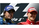Formula 1'de bir dönem bitti...