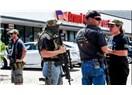 ABD'de 285 milyon bireysel silah var
