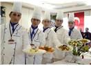 Mengen'de Özel Gün Yemekleri