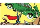 Yeni mitolojik kahraman Superman