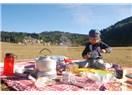 Çocuklar için ekolojik tatil ve kamp seçenekleri