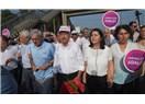 Adalet Yürüyüşüne HDP'nin katılması, yürüyüşe başka bir anlam katabilir...