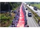 Adalet Yürüyüşü Destanı