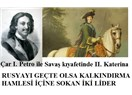 Yeni ortağımız Rusları ve tarihlerini öğrenirken Osmanlıya benzerliklerine çok şaşıracağız (1)