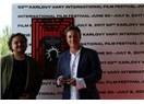 'Vatanım Sensin' dizisinin kötü adamı Onur Saylak'ın sinema film başarısı!