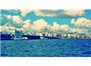 İstanbul, artık benim şiirlerimde de varsın