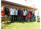 Islamophobıa Filminin Çekimleri Düzce'de Başladı