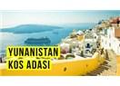 Ege Denizi'ndeki depremi Akdeniz'de yaşamak...
