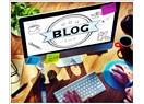 Madem ki düşünce üretiliyor blog yazarlığı da meslekten sayılmalı