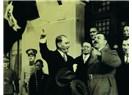 Atatürk'ün hedefi, sürekli gelişme, ileri gitmektir