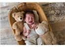 Bebek bu; ağlar!