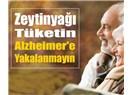 Kapkara Zeytin Alzheimer mi Yapıyor