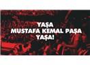 Yaşa Mustafa Kemal Paşa Yaşa