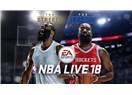 NBA Live 18 (Efsane geri mi dönüyor? İnceleme, izlenim, yorum)