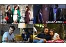 Geçen Haftanın (07 - 13 Ağustos 2017) en çok izlenen dizileri!