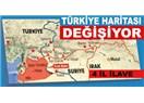 """ABD Medyası,""""Ortadoğu'nun Yeni Haritasının Obama ve Erdoğan Tarafından Çizileceğini"""" Yazmış..."""