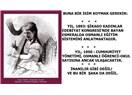Osmanlının Eğitimini (1893) Şikago Kadınlar Edebiyat Kongresinde mi Öğrenecektik (3)