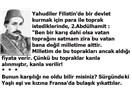 Amerikalının 1893'de Övdüğü Osmanlı Eğitimi: Bu Ülkeye Hizmet Ediyorsanız Ananızdan Emdiğiniz..(5)