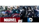 Marvel ve DC Comics Rekabeti ve Hayallerimizin Sonu