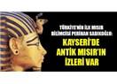 Mısır Bilimi Uzmanı Sn. Perihan SADIKOĞLU ile söyleşim