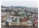 Sana Tepeden Baktım Lviv