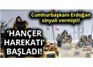 """Türkiye, Fırat'ın Doğusunda ve Batısında, Sınırlarına Bitişik """"Düşman"""" Yönetimler İstemiyor..."""