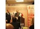 Türk İşadamları Londrada Buluşacak!