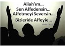 Kur'an-ı Kerim'den mesaj var – 14