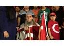 İslam Dini Engelliler için İlham Kaynağı mı?