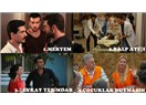 Geçen Haftanın (04 – 10 Eylül 2017) en çok izlenen dizileri!